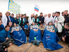 Expedition 24 crew