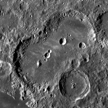 LRO image from Sept. 21, 2010