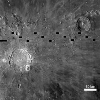 Crater copernicus dating ariane game