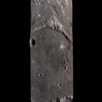 LRO image from Oct. 01, 2010
