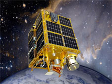 Fast, Affordable, Science and Technology SATellite (FASTSAT) Microsatellite
