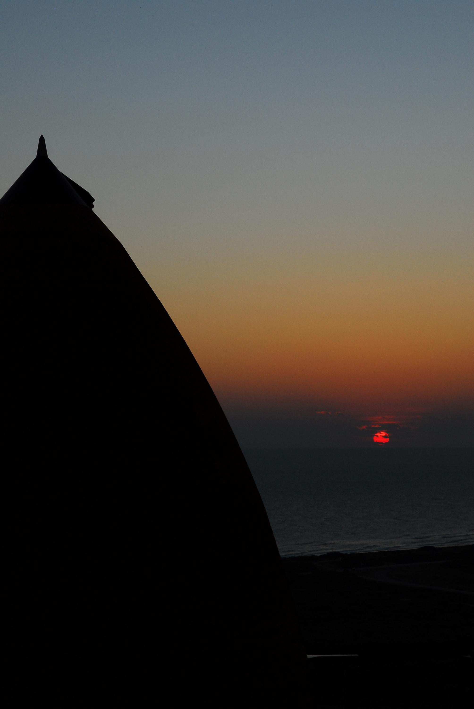 shuttle nasa sunrise - photo #21