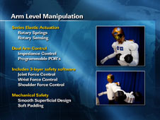 Arm Level Manipulation