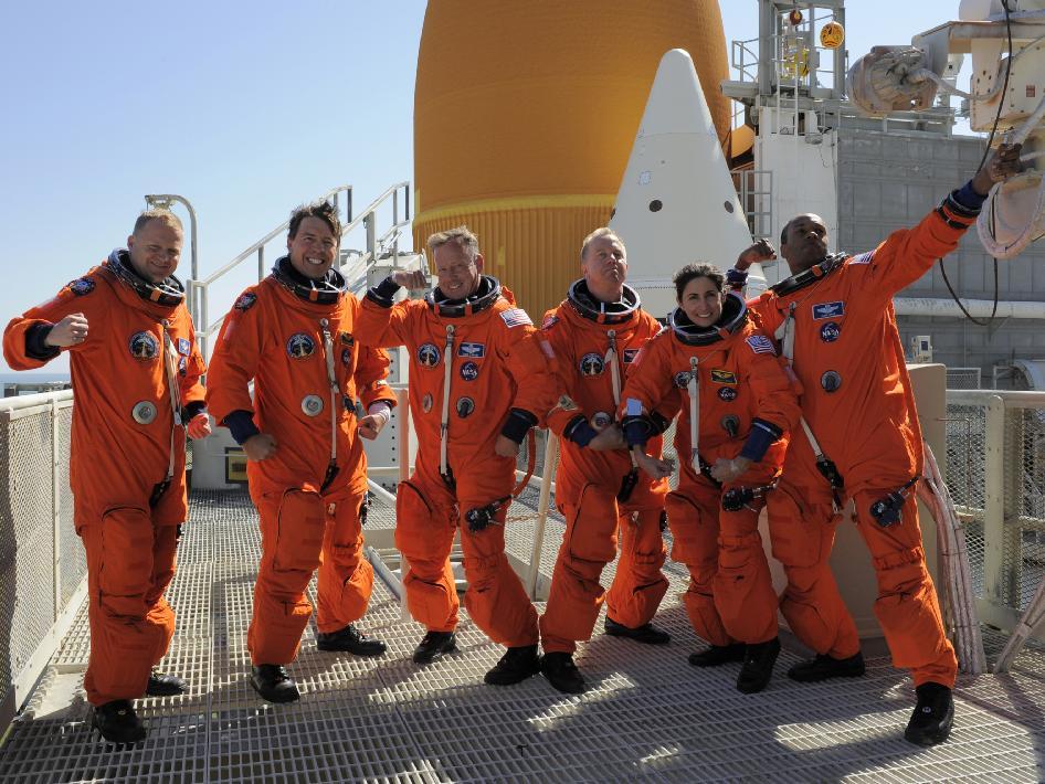 nasa crew training texas - photo #36