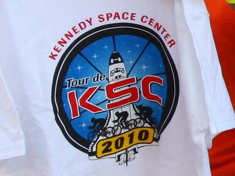 The Tour de KSC 2010 logo