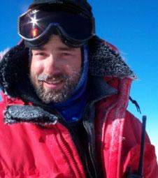 Michael Studinger