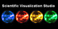 Scientific Visualization Studio promo