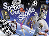 Spaced Out Sports logo