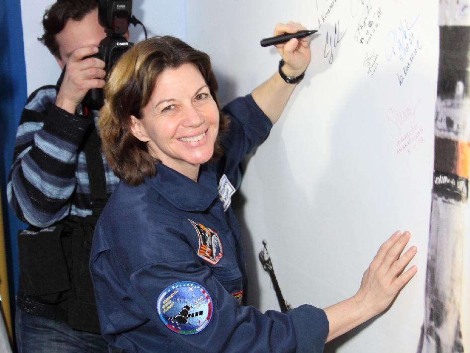 Photo from NASA
