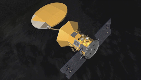 NASA - Glory and Aquarius--NASA's Two New Climate ...