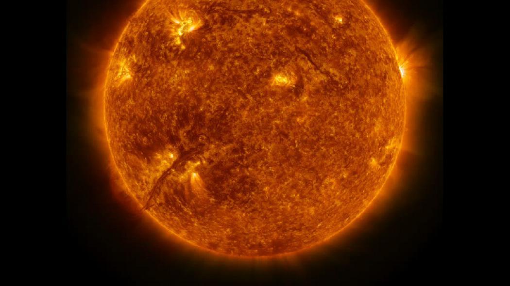 NASA - New Sun Viewing Software Available