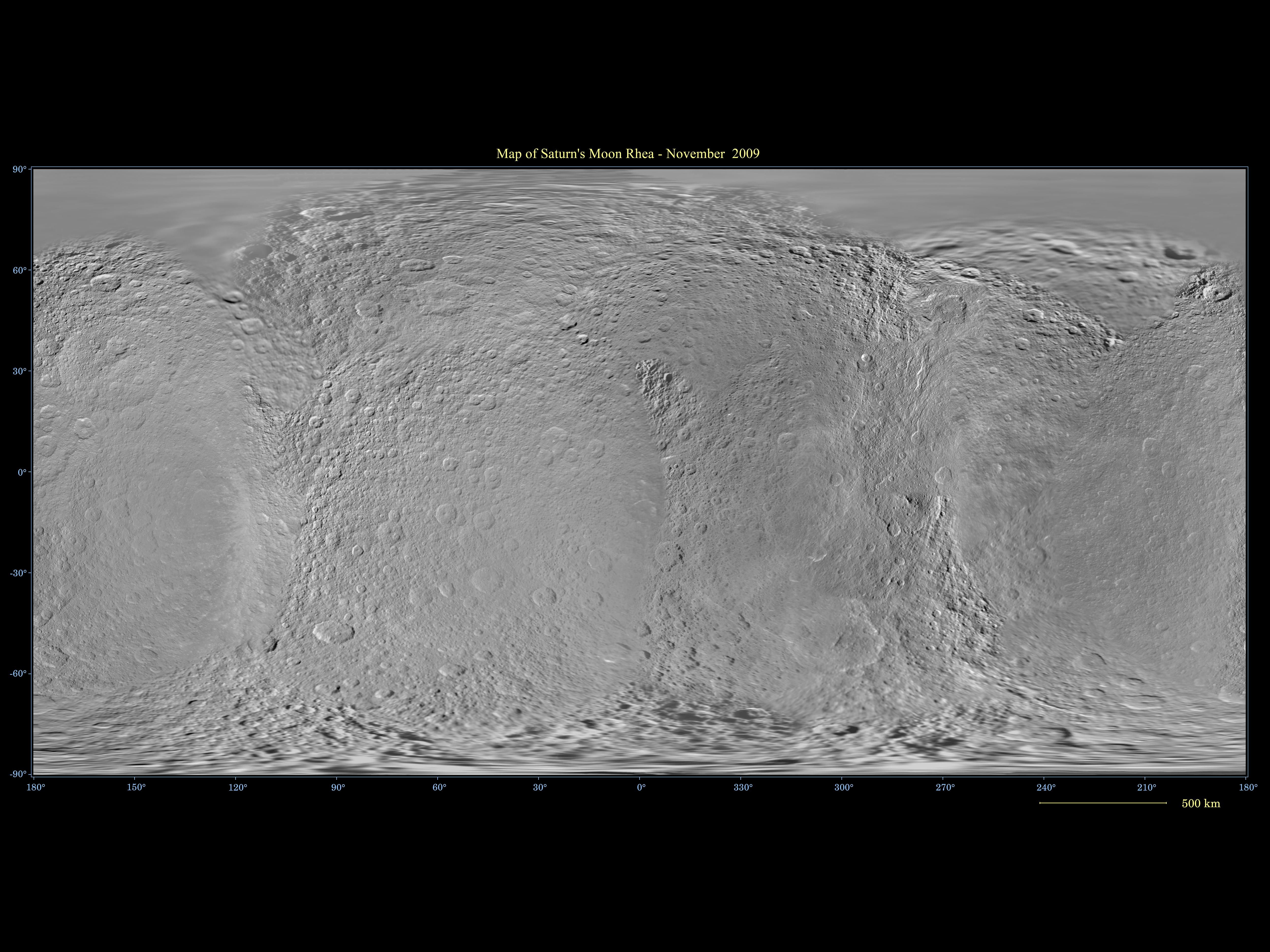 Moon Sign Compatibility Chart Love: NASA - Cassini Marks Holidays With Dramatic Views of Rhea,Chart