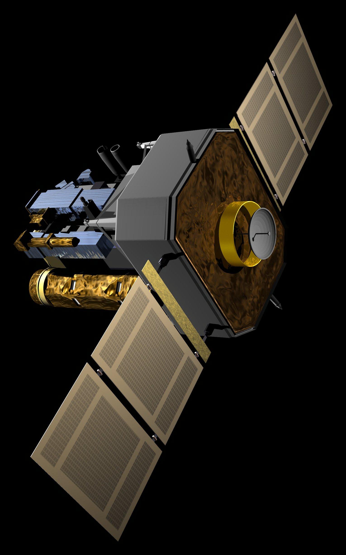 SOHO Spots 2000th Comet | NASA