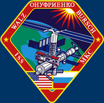 Expedition 4 insignia