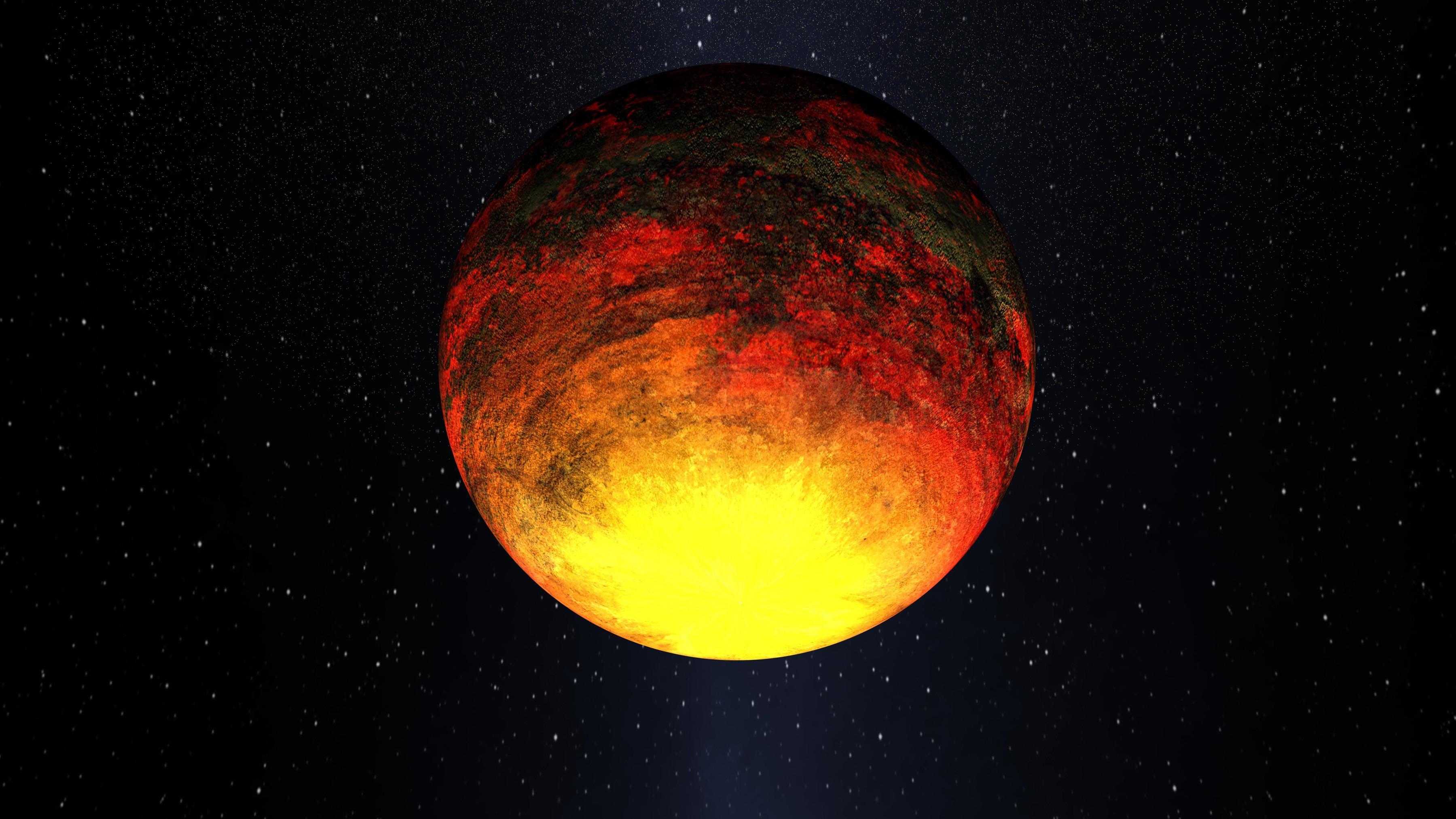 NASA - Kepler's First Rocky Planet (Kepler-10b)