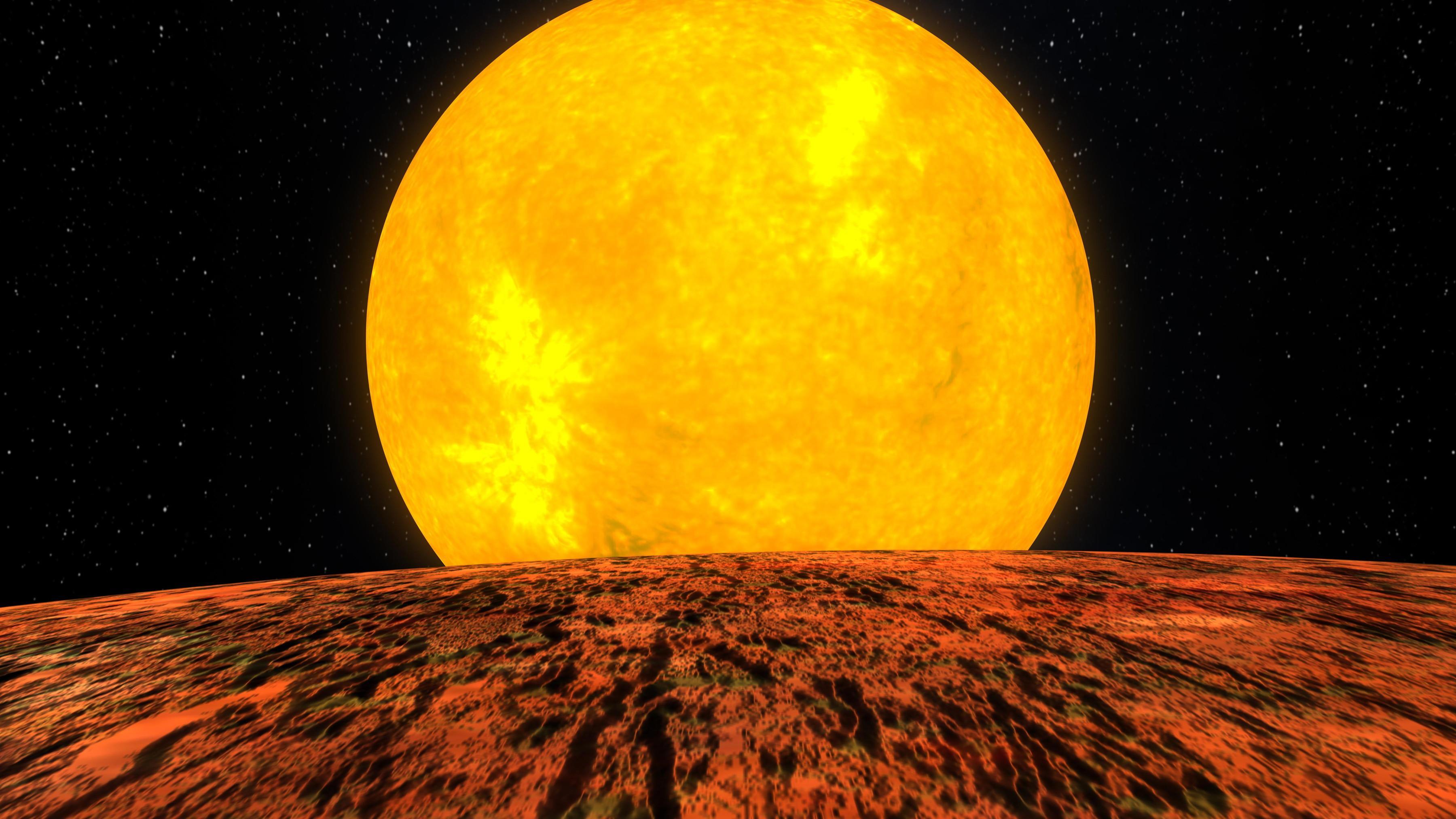 rock planets - photo #21