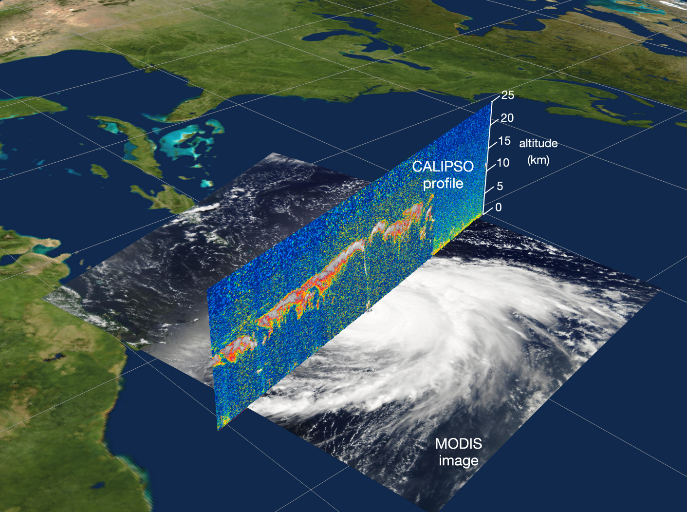 nasa weather imagery - photo #13