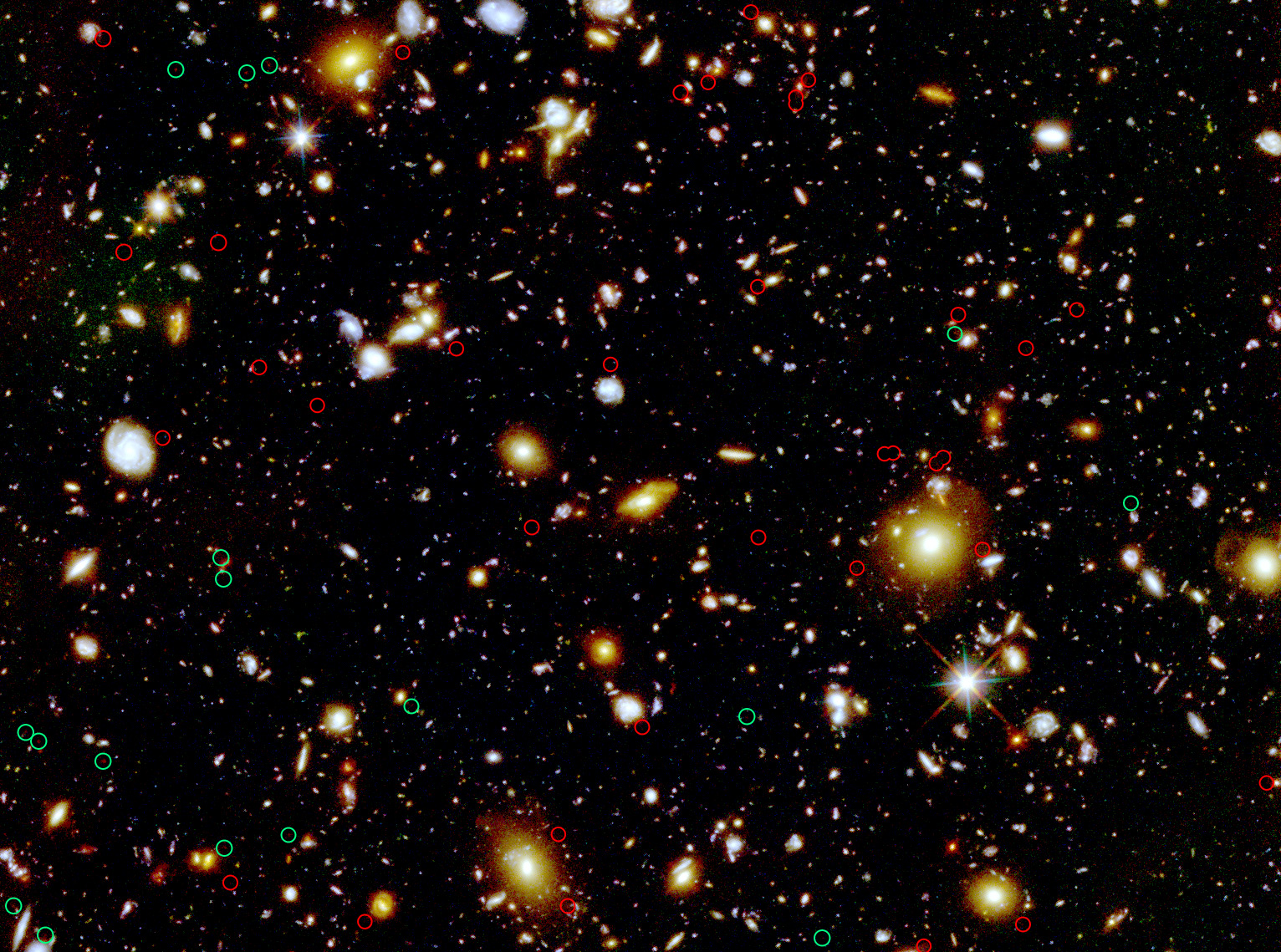hubble telescope galaxies high def - photo #37