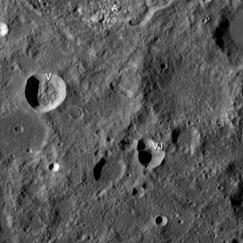 WAC mosaic centered on Vertreg J oblique
