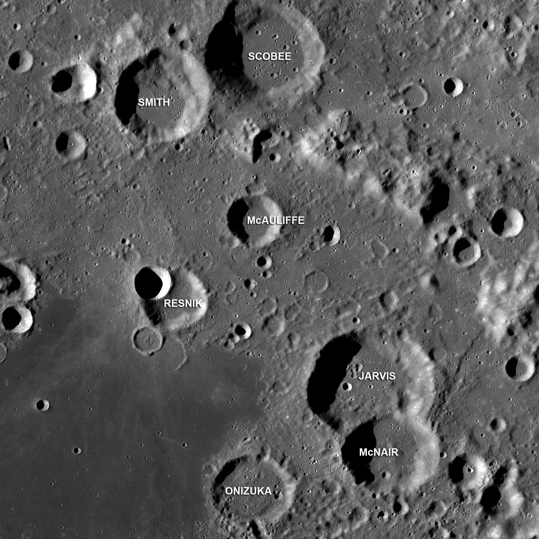 moon base names - photo #10
