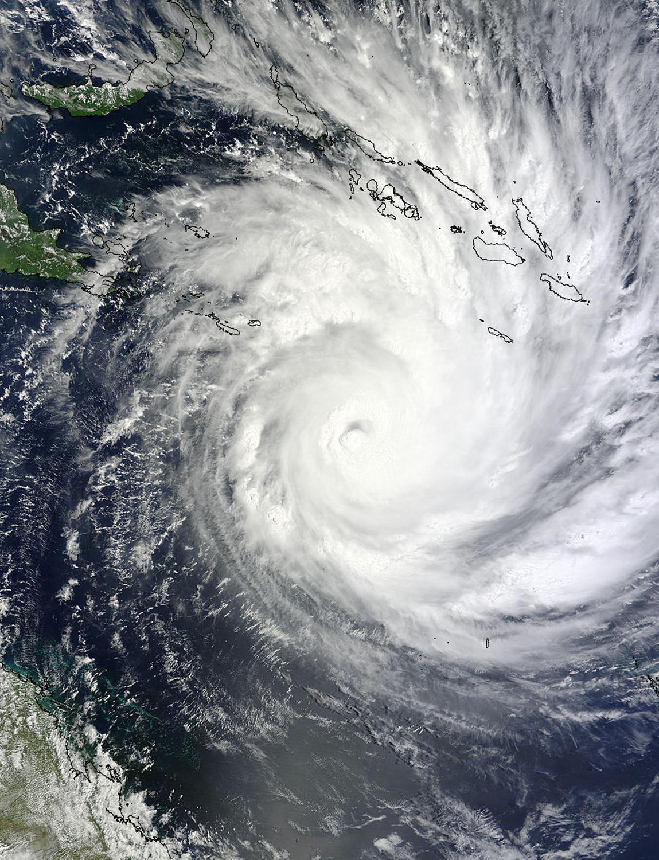 Junk For Code Cyclone Yasi
