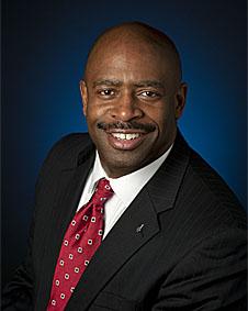 Leland D. Melvin