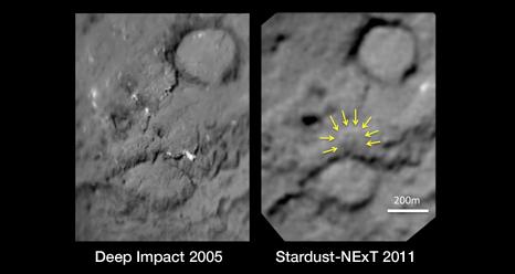 stardust drop test nasa - photo #37