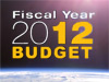 Fiscal Year 2012 Budget