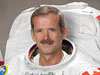 Commander Chris Hadfield