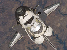 space shuttle discovery timeline - photo #41
