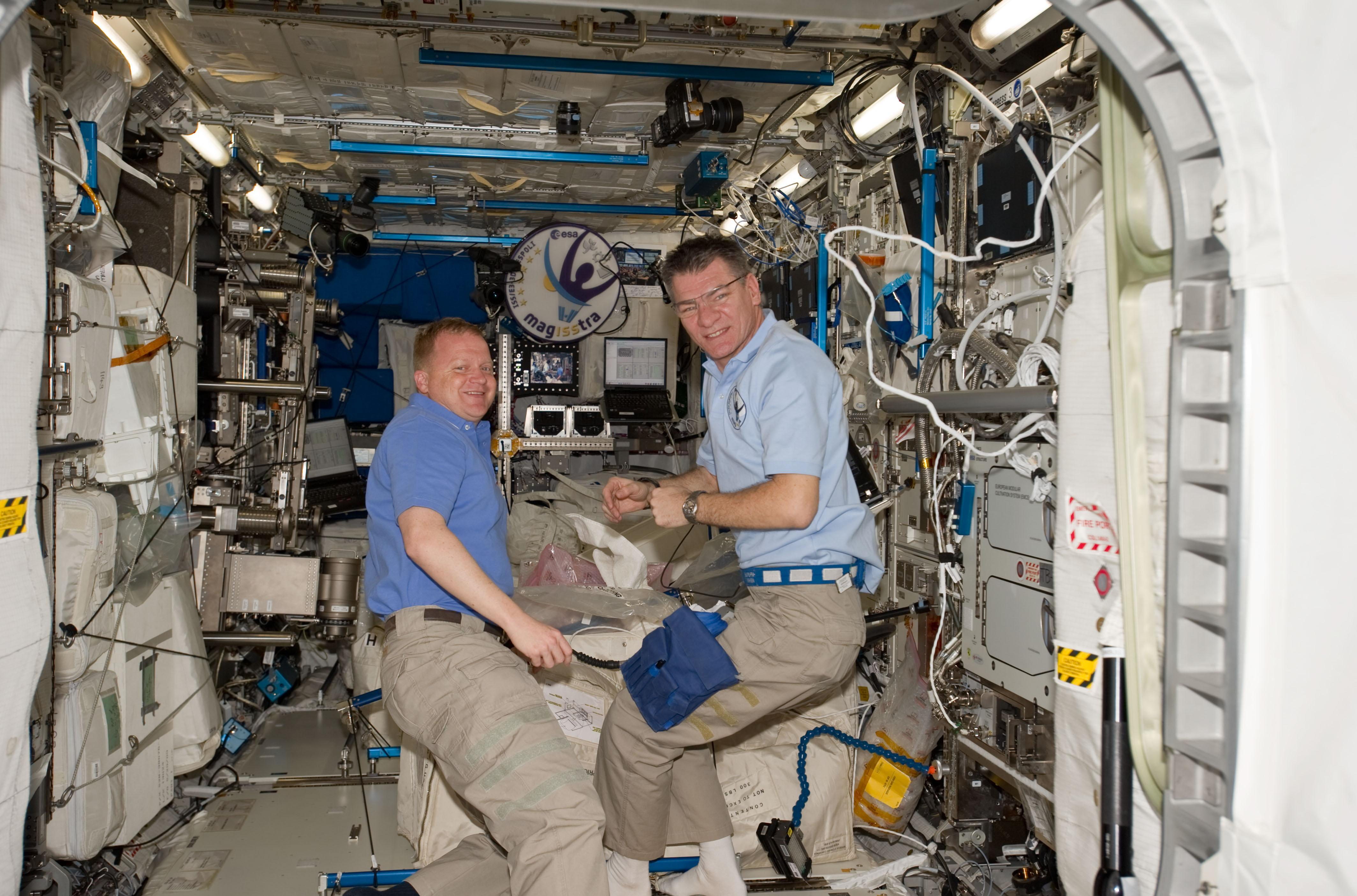 inside space station images - photo #6