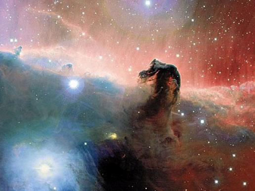 NASA - Horsehead Nebula