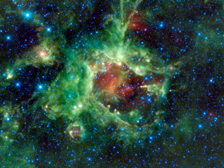 Pointing a Finger at Star Formation
