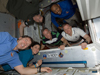 STS-133 Flight Day 10 Gallery