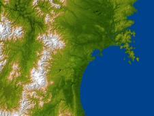 Sendai, Japan Region