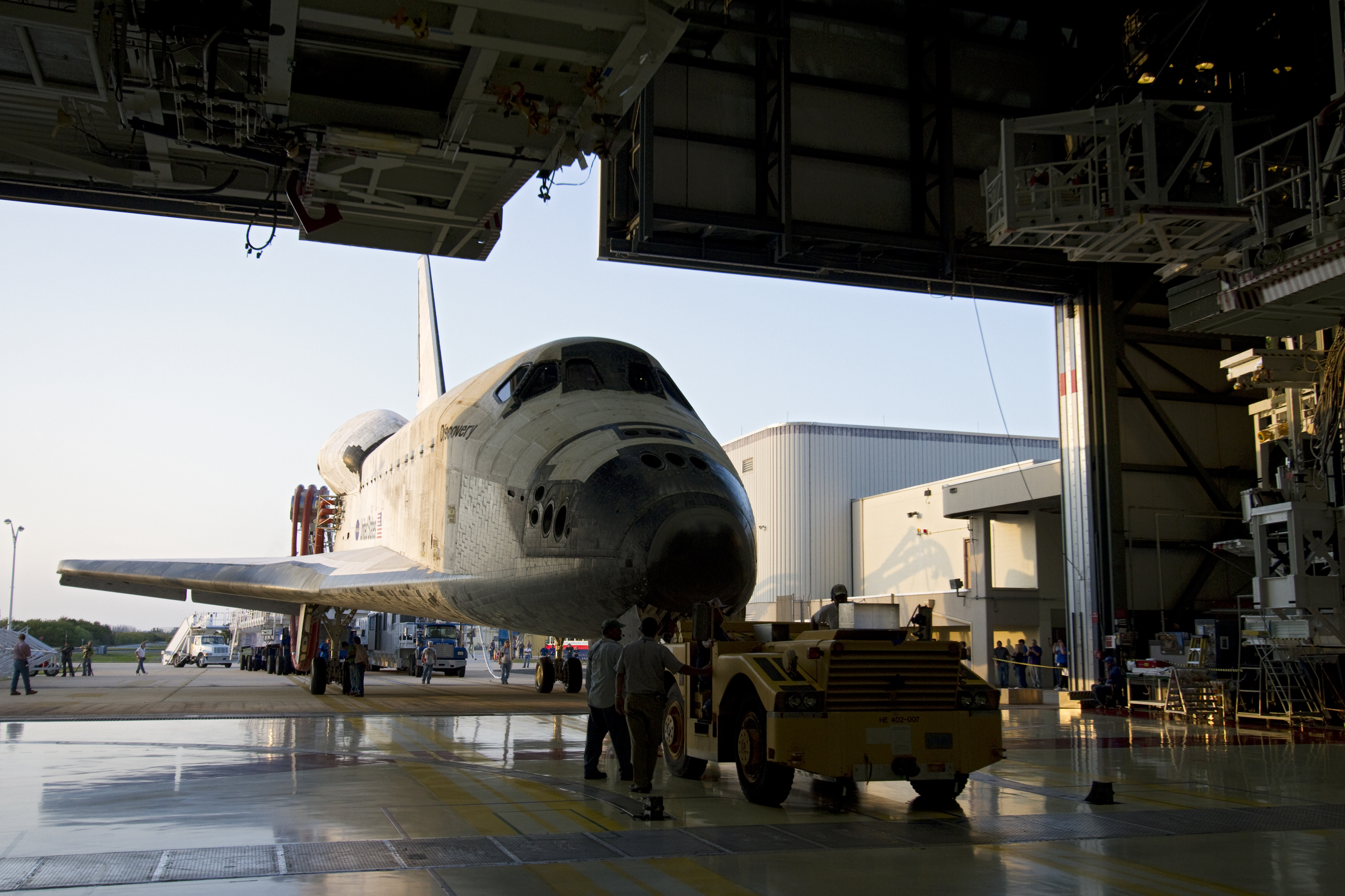 text space shuttle discovery missions - photo #7