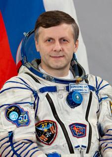 JSC2011-E-024232: Andrey Borisenko