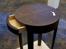 north star table
