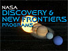Discovery and New Frontier Programs