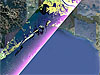 UAVSAR Maps the Gulf Coast Oil Spill