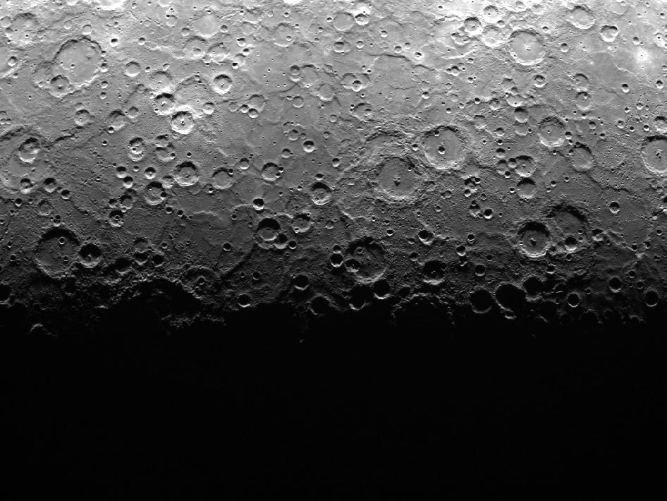Image from Orbit of Mercury:WAC's Changing Footprint