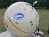 GATR satellite communication system