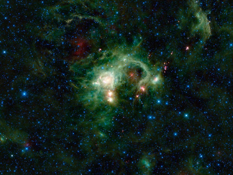 massive star pics from nasa - photo #16