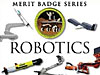Merit Badge Series Robotics