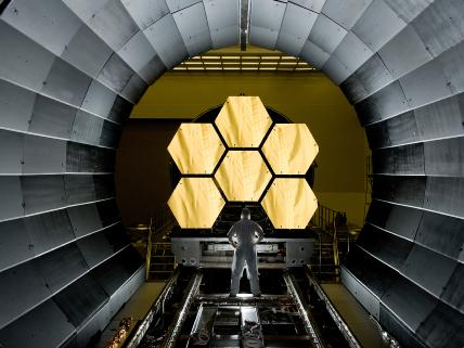 Next Generation Space Telescope