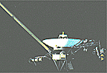 Picture of the Voyager 2