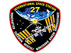 Expedition 27 mission patch
