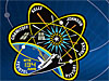 STS-134 mission patch
