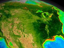 U.S. biosphere