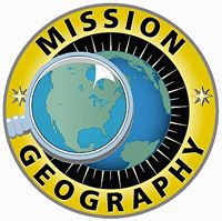 Mission Geography Logo